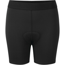 Dare 2b Recurrent Pantaloncini Protettivi Donna, black